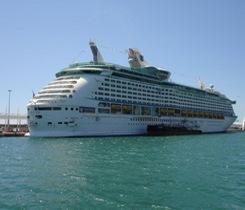 Port Klang Getaway Cruise